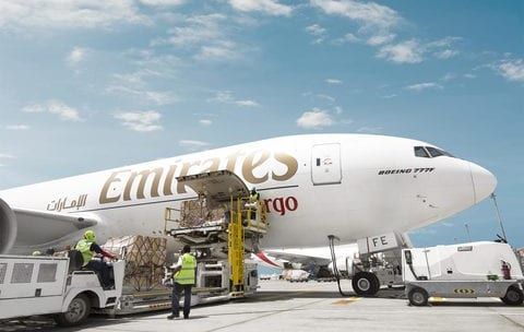 Emirates SkyCargo boosts exports from Vietnam to UAE