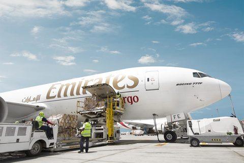 Emirates SkyCargo boosts exports from Vietnam to UAE