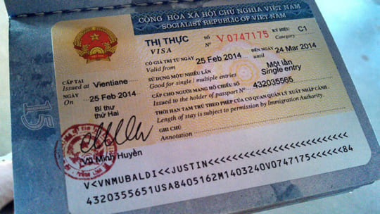 Detailed Guide: How To Get Vietnam Visa From UAE?