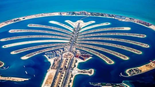 Du khách Việt được miễn phí visa du lịch Dubai