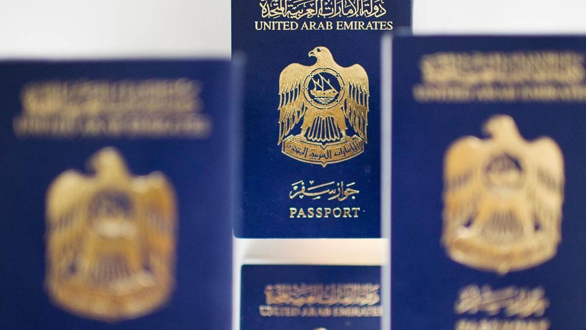 Emergency Vietnam Visa in United Arab Emirates