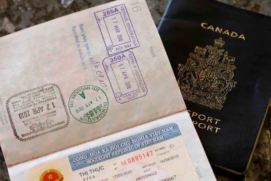 Vietnam Visa Extension for United Arab Emirates citizens
