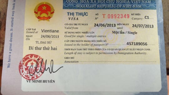 VIETNAM E-VISA FREQUENTLY ASKED QUESTIONS