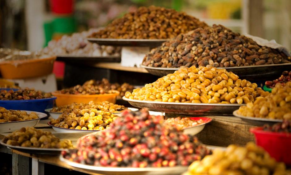 Ẩm thực địa phương tại UAE