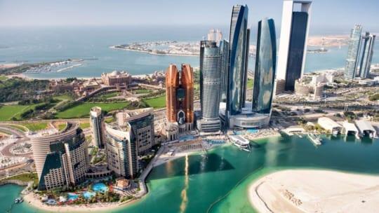 Cẩm nang du lịch Abu Dhabi từ A đến Z