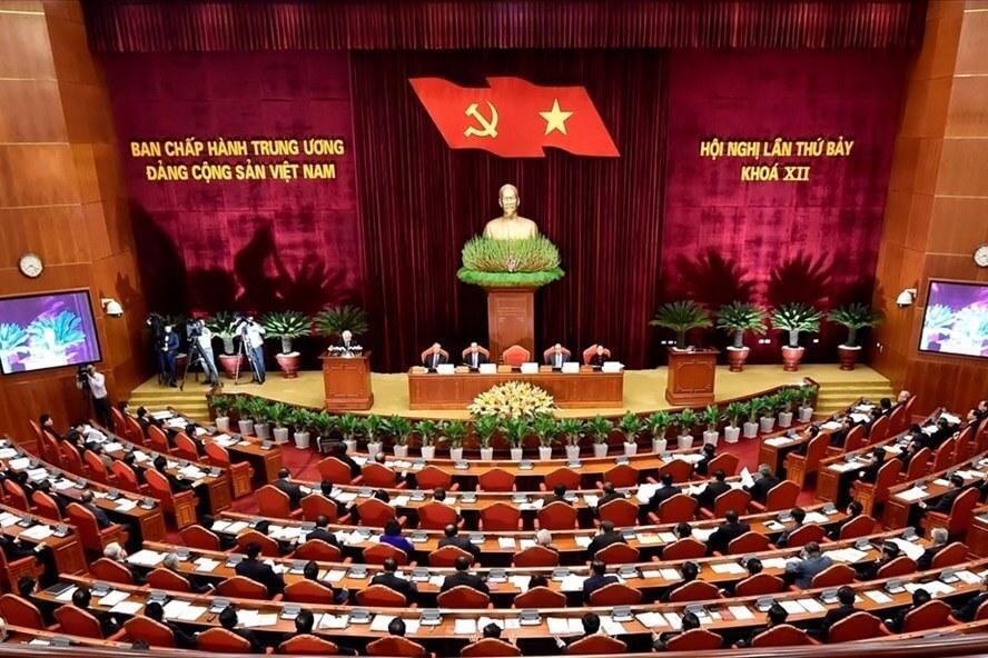 Chi tiết bài thu hoạch nghị quyết trung ương 8 khóa 12 của Đảng, giáo viên
