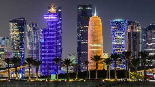 Quốc gia giàu có nhất thế giới Qatar là nước nào?