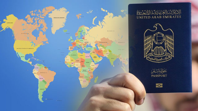 Vietnam tourist visa for UAE citizens