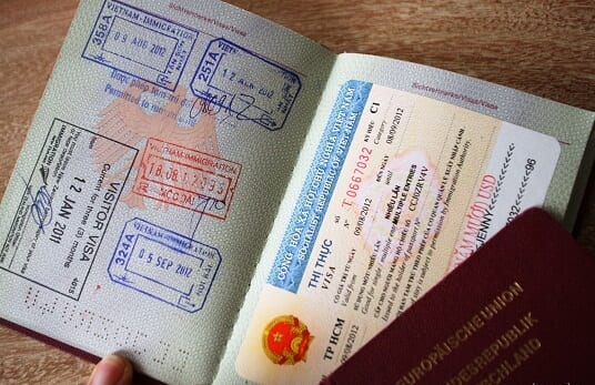 Vietnam Evisa for UAE tourists