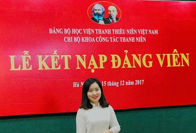 Nội dung chi tiết điều kiện kết nạp Đảng mới nhất