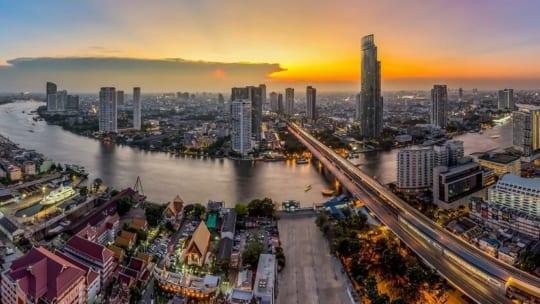 Tổng hợp các điểm du lịch ở Bangkok Thái Lan hot nhất hiện nay