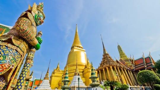 Cần lưu ý điều gì khi đặt tour đi Thái Lan?