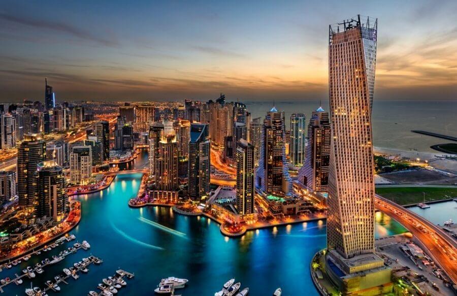 """8 điều bạn cần """"thuộc nằm lòng"""" khi du lịch Dubai tự túc"""