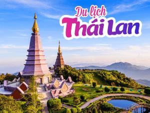 du lich thai lan