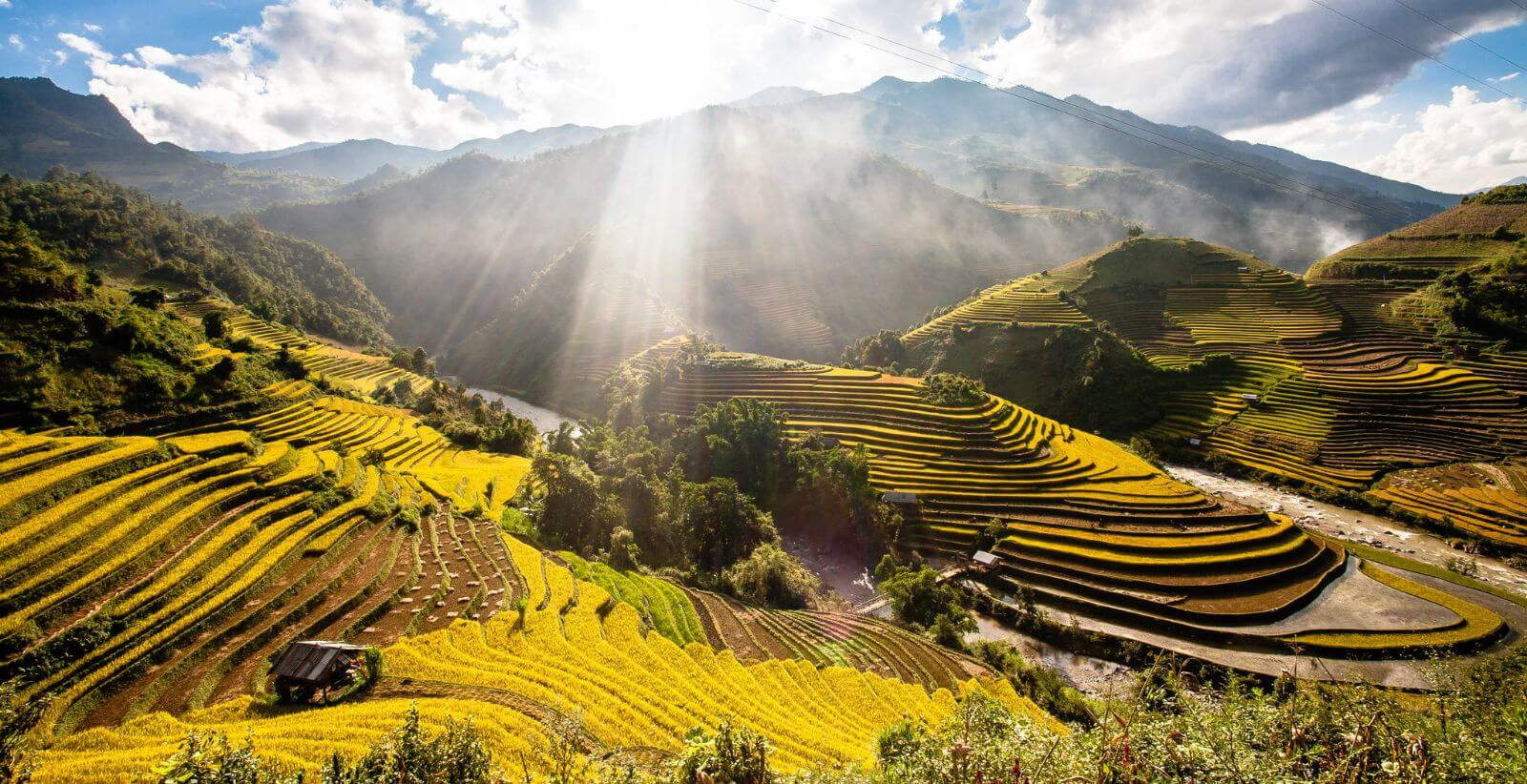 Knowledge before travel: Best time of year to visit Vietnam
