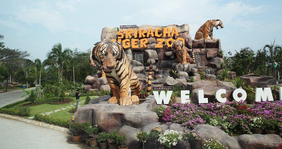 Tour Thái Lan tháng 6