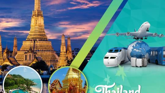 Nên đi tour Thái Lan tháng 6 của công ty nào?