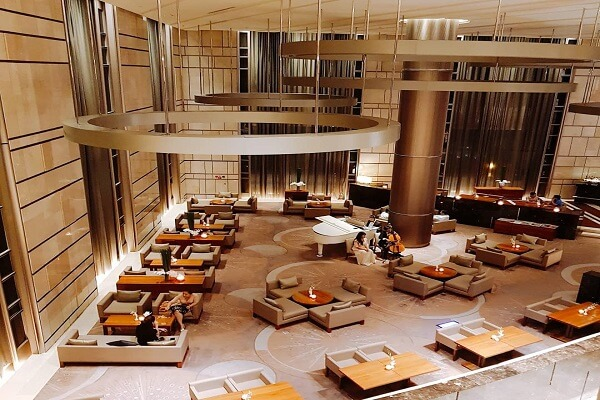 What are 10 best hotels in Ho Chi Minh city district 1?
