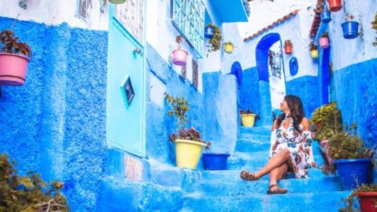 Dịch vụ làm visa Maroc nào uy tín tại HCM?