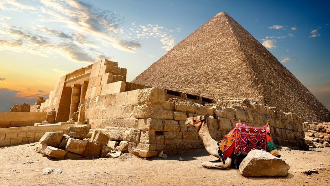 """Những quy tắc vàng cần """"nằm lòng"""" khi du lịch Ai Cập"""