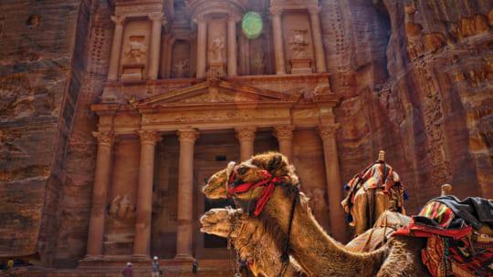 5 trải nghiệm đặc sắc không thể bỏ lỡ khi du lịch Jordan