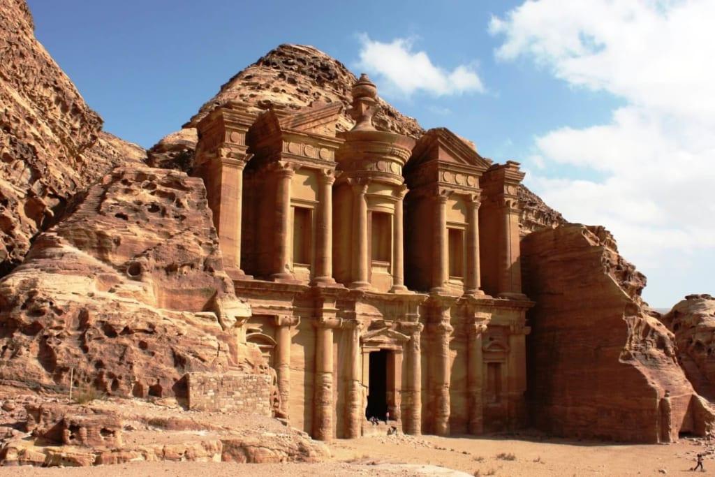lưu ý khi đi du lịch Jordan