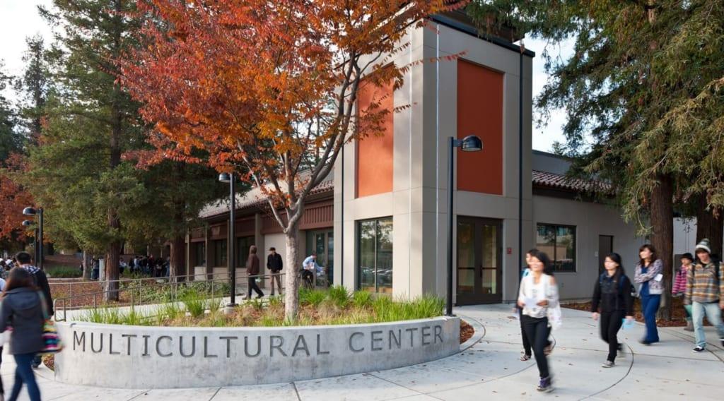 Du học cao đẳng cộng đồng Mỹ tại De Anza College