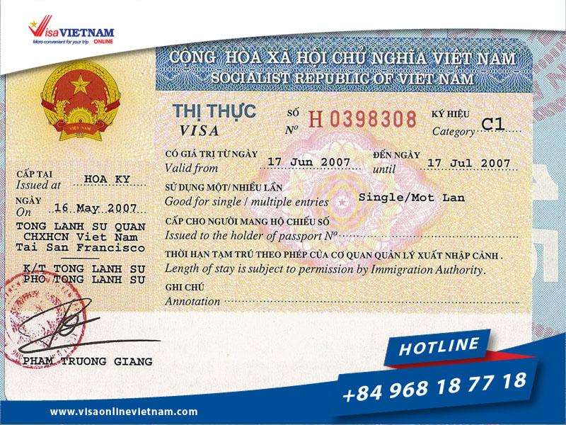 How to get Vietnam visa in Ethiopia? - Vietnamትናም ቪዛ በኢትዮጵያ