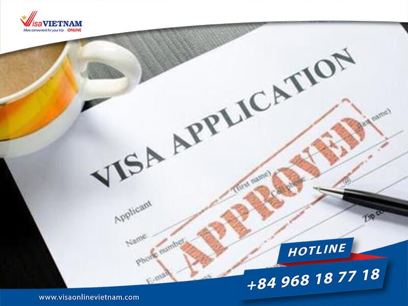 Vietnam visa requirements for Mauritius citizens
