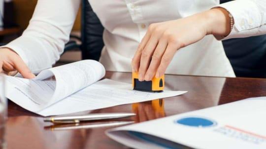 Dịch vụ dịch thuật công chứng uy tín, giá rẻ tại TP.HCM