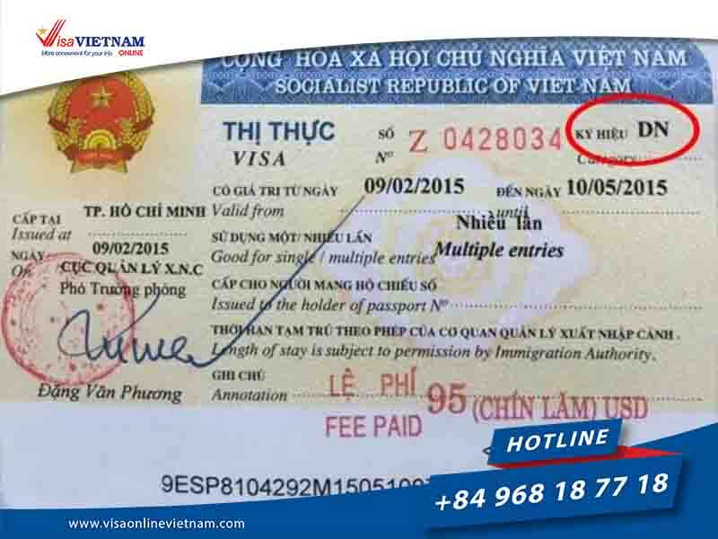 Vietnam Business visa in Malaysia - Ways to get