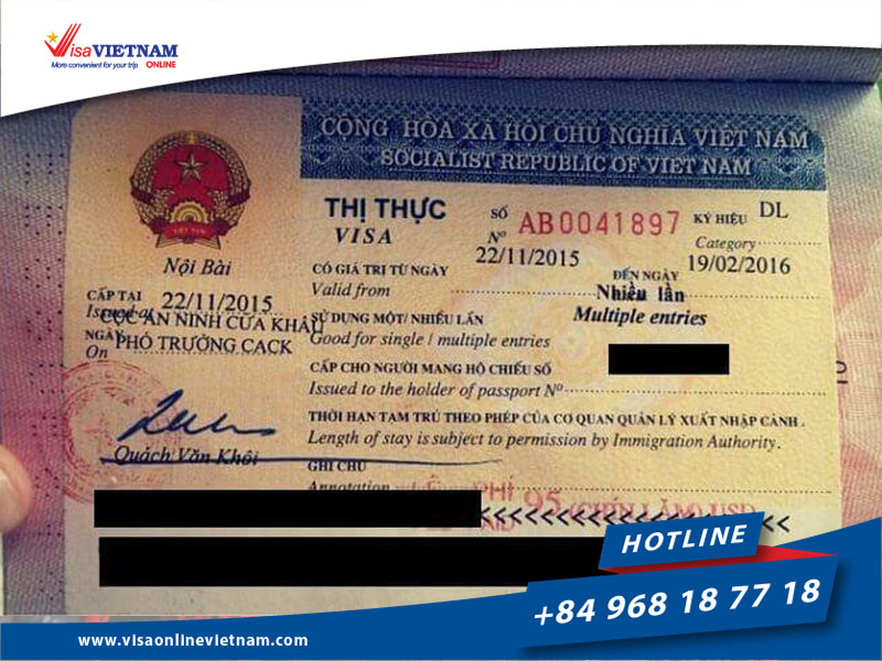 Vietnam Tourist visa in Malaysia - How to apply?