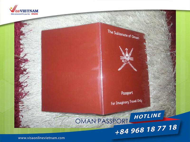 Address of Vietnam Embassy in Oman - سفارة فيتنام في عمان