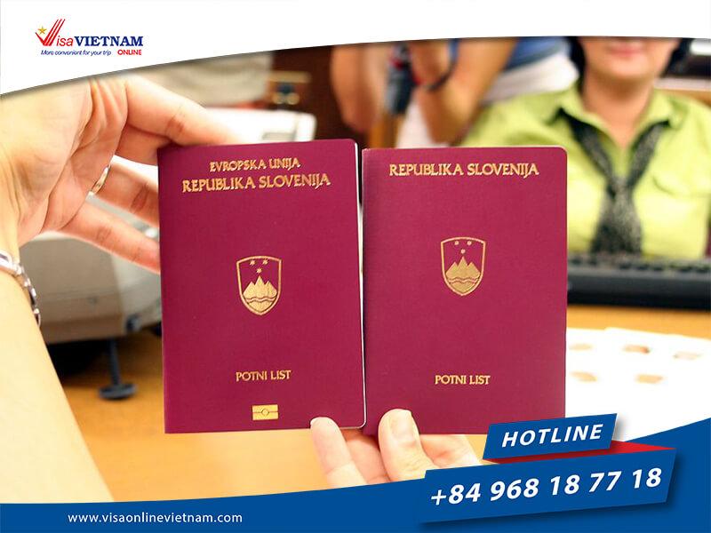 Vietnam Embassy in Slovenia - Vietnamsko veleposlaništvo v Sloveniji