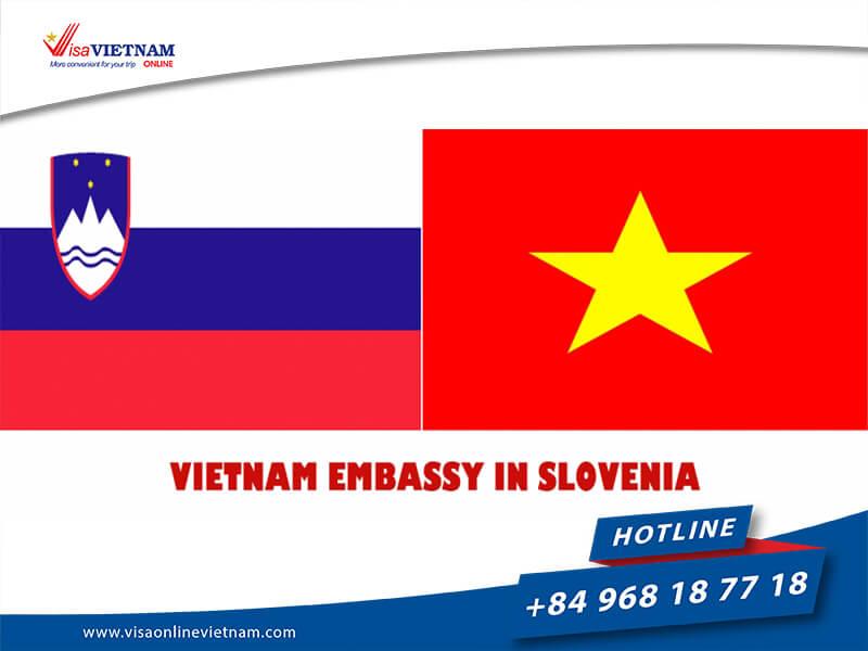 Vietnam Embassy in Slovenia – Vietnamsko veleposlaništvo v Sloveniji