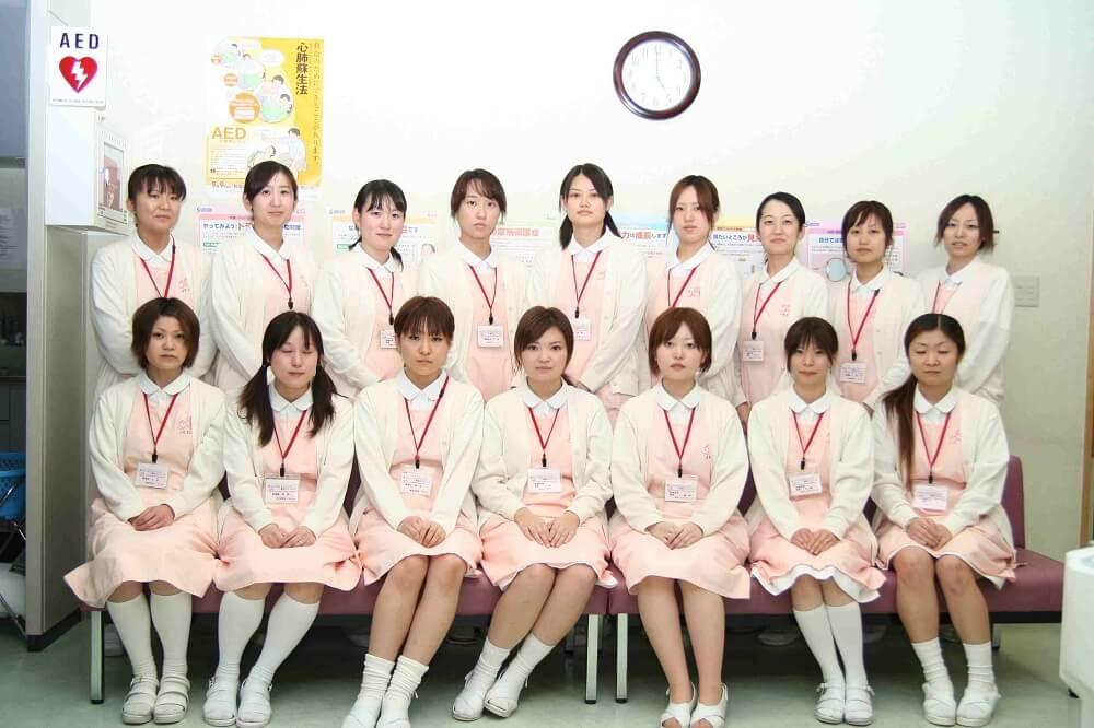 Thông tin du học điều dưỡng Nhật Bản bạn cần biết