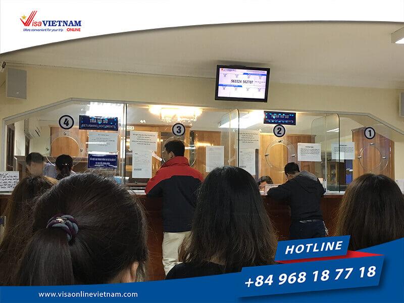 How to apply Vietnam visa in Malta? - Applika viża Vjetnam f'Malta