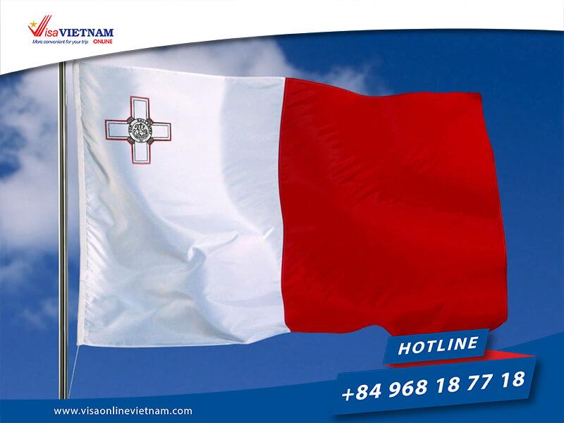 How to apply Vietnam visa in Malta? – Applika viża Vjetnam f'Malta