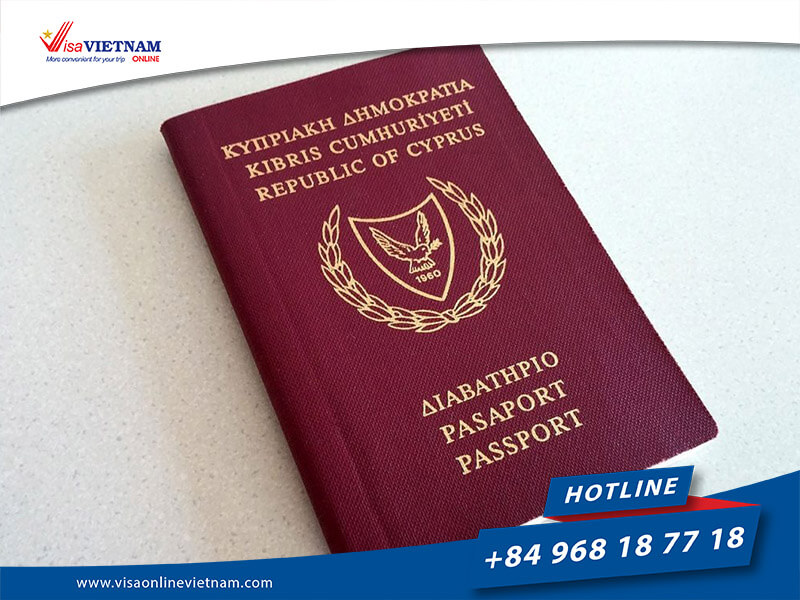 How to get Vietnam visa on arrival in Cyprus? - Βιετνάμ βίζα στην Κύπρο