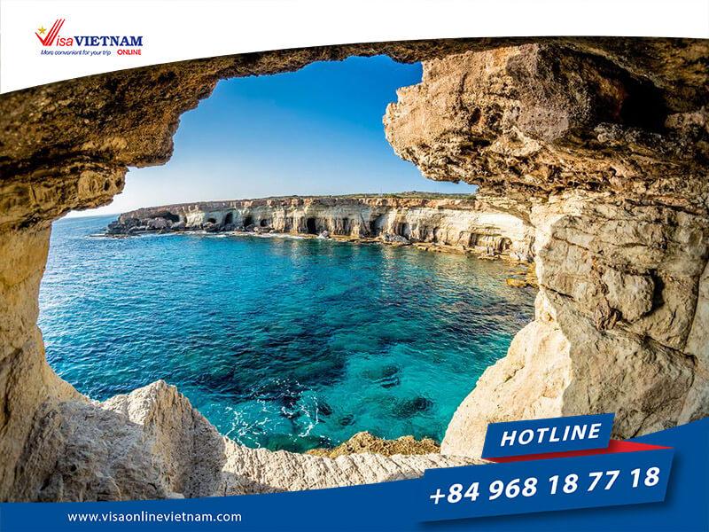 How to get Vietnam visa on arrival in Cyprus? – Βιετνάμ βίζα στην Κύπρο