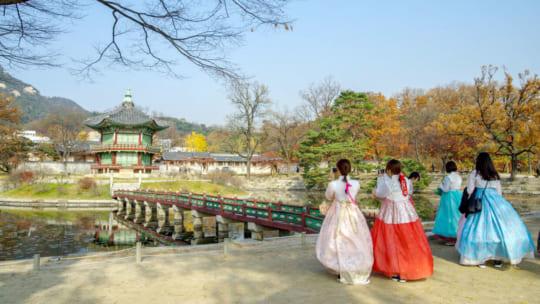 [UPDATE] Mách bạn quy trình xin visa du lịch Hàn Quốc tự túc
