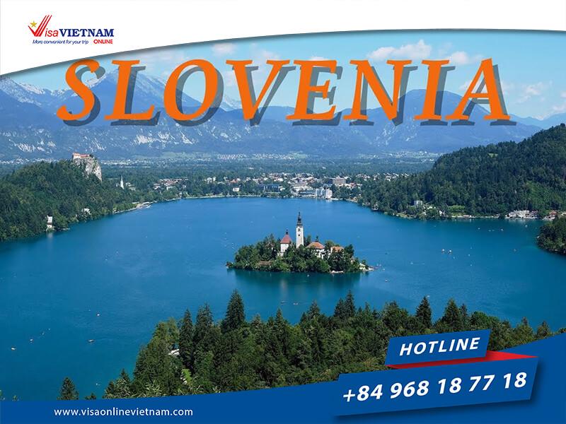 Vietnam visa requirements for Slovenia citizens – Vietnamski vizum v Sloveniji