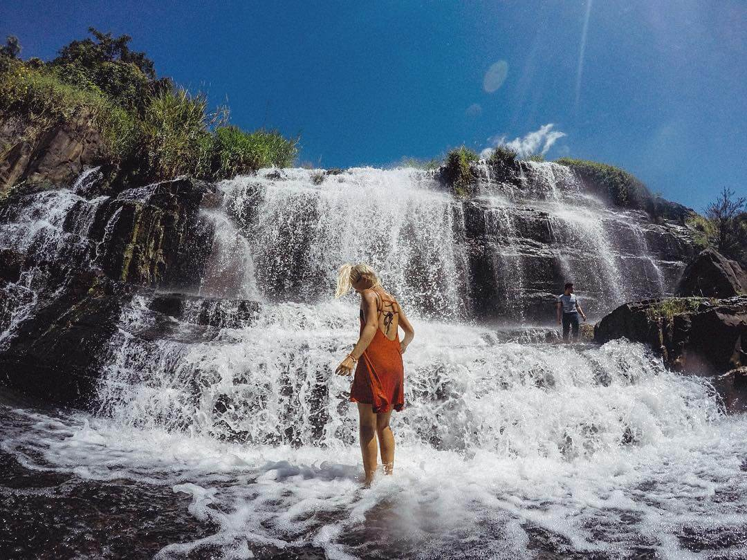Điểm du lịch Đà Lạt: Top 10 thác hùng vĩ nơi phố núi