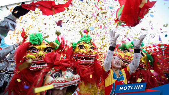 Festivals celebrated on Vietnam Lunar New Year