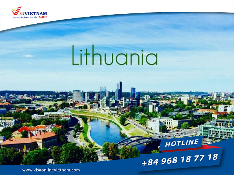 How to get Vietnam visa on arrival in Lithuania?