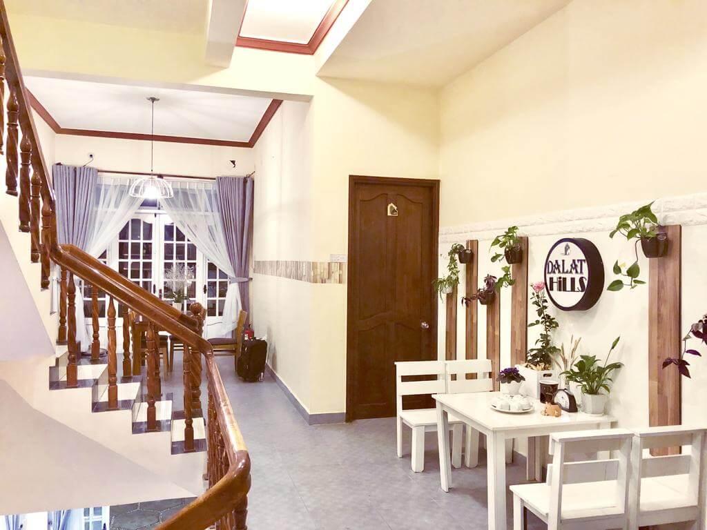 Top 4 khách sạn Đà Lạt giúp chuyến du lịch của bạn thêm hoàn hảo