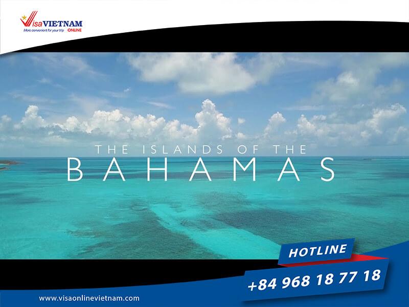 Best way to get Vietnam visa on Arrival in Bahamas