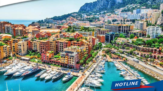 How to get Vietnam visa on arrival in Monaco? – Visa Vietnam à Monaco