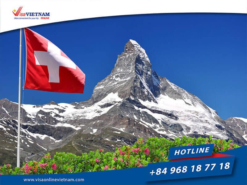 How to get Vietnam visa on Arrival in Switzerland? – Visa Vietnam en Suisse