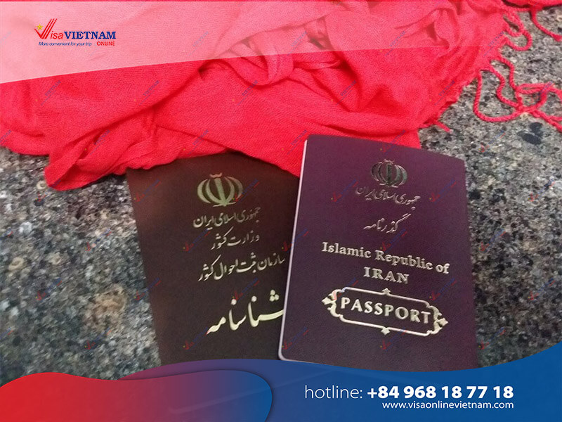 How to get Vietnam visa on Arrival in Iran? – ویزای ویتنام در ایران